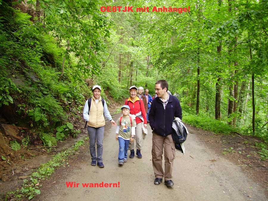 10-Wandern